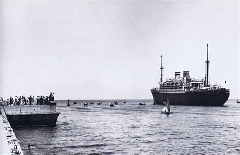 DESTINATION HAVANA, CUBA: THE TRAGIC MS ST LOUIS 1939 ...