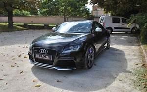 Audi Tt Rs Occasion : beltone automobiles audi tt rs 2 5l tfsi 340 cv s tronic occasion ~ Medecine-chirurgie-esthetiques.com Avis de Voitures