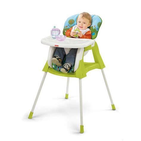 Pour Aider Bébé à Apprendre, Installezle Dans Sa Chaise
