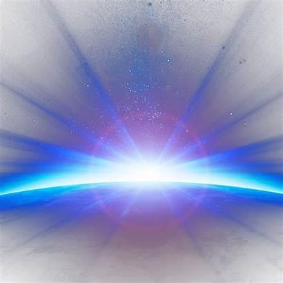 Sky Effect Atmosphere Luminous Clipart Overlay Beam