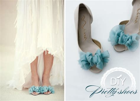diy pretty shoes green wedding shoes weddings