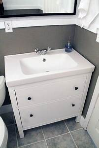 Laundry Room/Half Bath Before and Afters | IKEA ♥ | Ikea ...