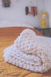 Tricoter Un Plaid En Grosse Laine : diy archives page 2 of 10 planb par morganours ~ Melissatoandfro.com Idées de Décoration