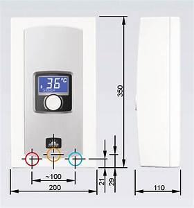 Durchlauferhitzer Dusche 230v : durchlauferhitzer mit 230 volt klimaanlage und heizung ~ A.2002-acura-tl-radio.info Haus und Dekorationen