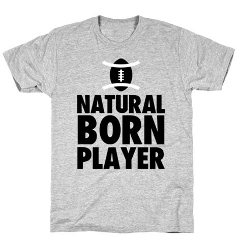 love  football player  shirts mugs   lookhuman