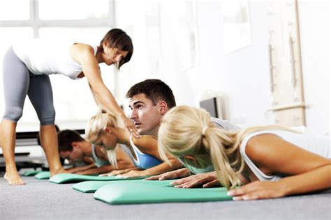 Top Pilates Teacher Certification Programs