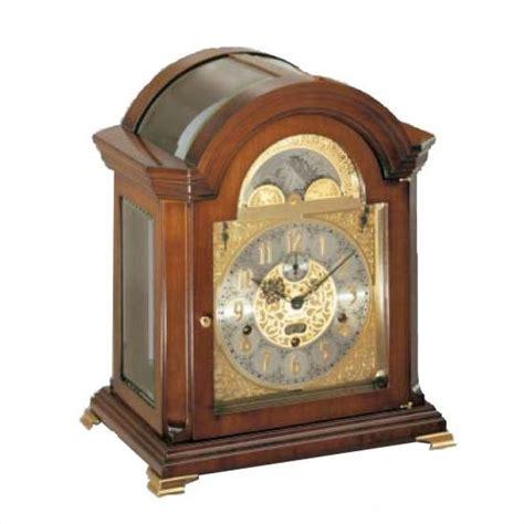 accents home kieninger chamberlain mantel clock 1708 23 01