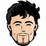Avatar Icon Head Face Newdesignfile Via