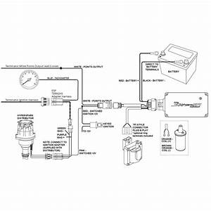 Holley Multiport Fuel Injection Wiring Diagram