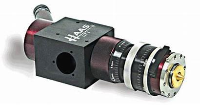 Laser Fiber Head Micromachining 25mm System Process