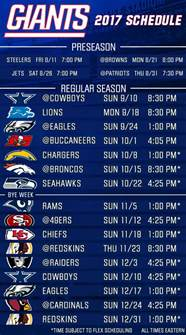 dallas cowboys new york giants schedule gallery
