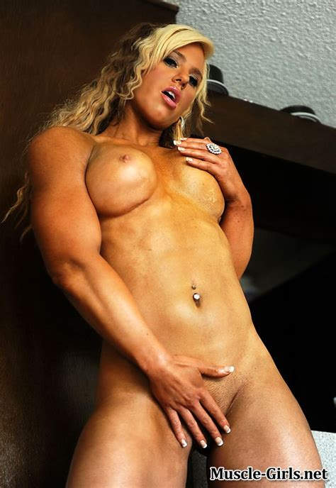 Incredible Beautiful Fitness Blonde Showing Off Her Perfect Body Sexy Movie Gals