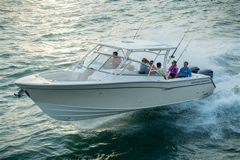Where Are Grady White Boats Made by Grady White Freedom 307 Boats For Sale Florida