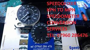 Kph To Mph : bmw 6 series kph mph speedometer conversion ~ Maxctalentgroup.com Avis de Voitures