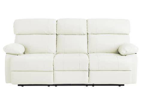cheap white leather sofa white corner leather