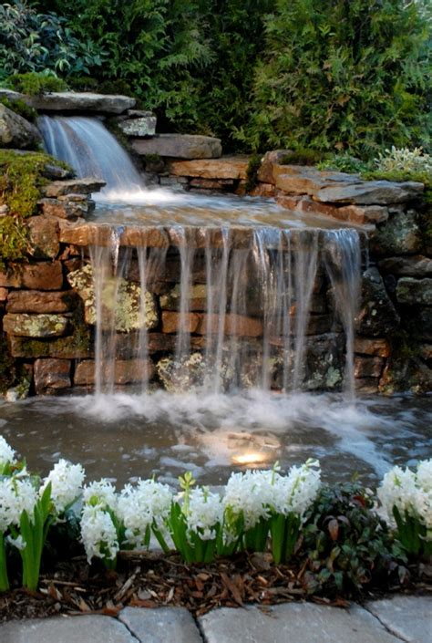 garten wasserfall selber bauen wasserfall im garten selber bauen und die harmonie der natur genie 223 en