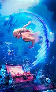 First Mermaid To Legally Change Name To  U201cmermaid
