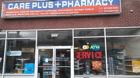 bitcoin atm  union city nj care  pharmacy