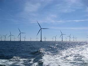 Offshore winds could bring change to India's renewable ...