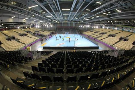 nantes le record d affluence pour un match de handball en battu