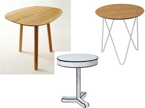 chambre confo les 10 plus jolies petites tables basses rondes le