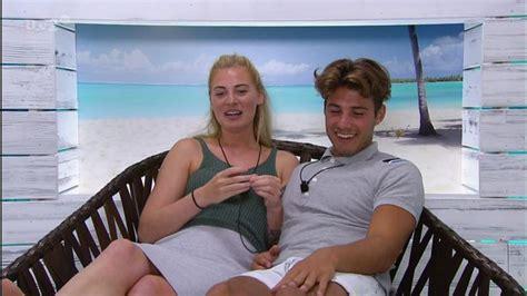 love island winners    couples