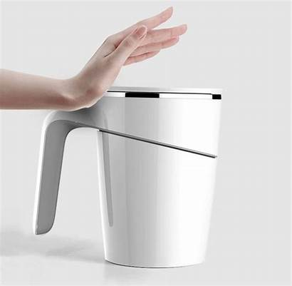 Tea Pouring Mug Milk Cup Coffee 470ml