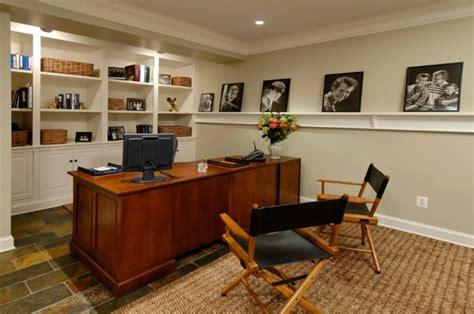 bureau moderne  la maison idees creatives archzinefr