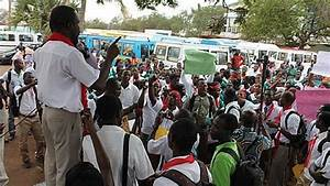 About 7000 Nurses And Midwives In Ghana Embarks On ...