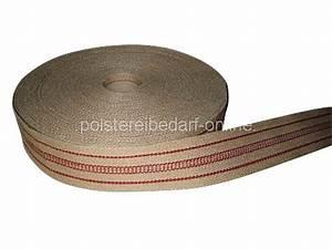 Polster Schaumstoff Meterware : polster jute gurte fest rot meterware polstermaterialien polstergurte ~ Eleganceandgraceweddings.com Haus und Dekorationen