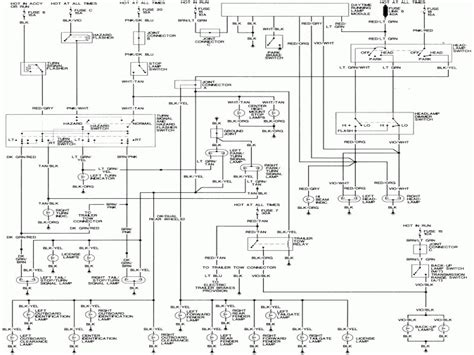 2005 Dodge Ram Wiring Diagram by 2005 Dodge Ram 1500 Light Wiring Diagram Wiring Forums