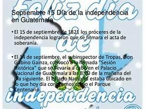 Dias festivos de guatemala