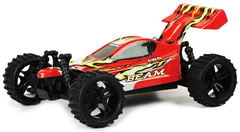 Sire Auto Rc 2 1 18th Scale Rtr Electric Rc Car Beam Buggy 2 4 Ghz