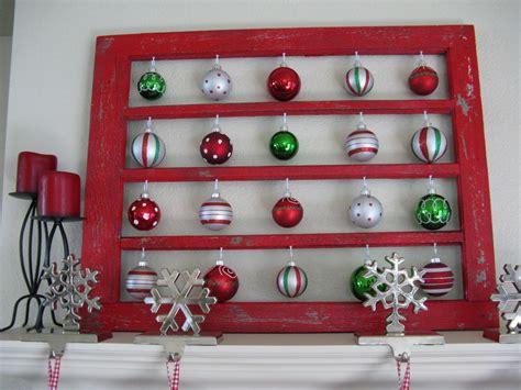 window ornament holder