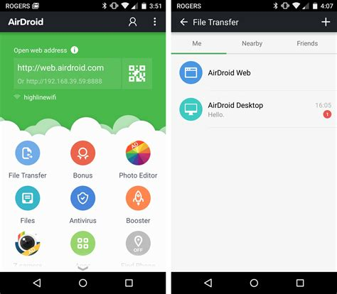 airdroid for iphone app of the week airdroid mobilesyrup