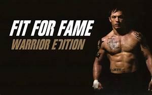 Tom Hardy U0026 39 S Official Warrior Workout  Tommy Conlon