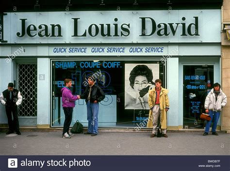 jean louis hair french people greeting jean louis david hair salon