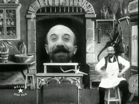 george melies discovered film ab initio film s first cinemagician the magic of