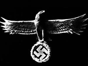 Nazi Eagle Wallpaper