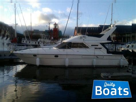 Fantom Boat Works by Fairline Phantom 41 For Sale Daily Boats Buy Review