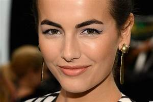 How To Grow Thicker Eyebrows Like Emma Watson And Camilla ...