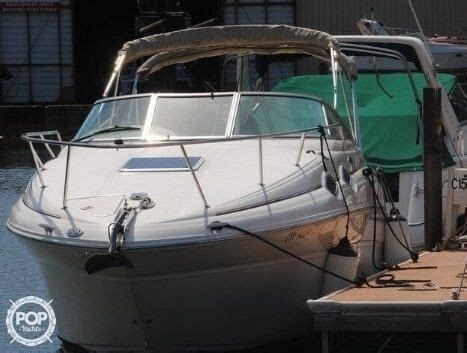 Boats For Sale Norwalk Ohio by Sea 260 Sundancer Boat For Sale From Usa