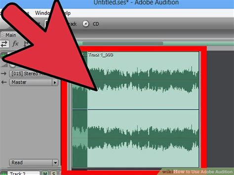 How To Use Adobe Audition 6 Steps (with Pictures) Wikihow