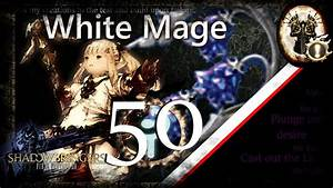Ffxiv  White Mage Guide - Rotation  U0026 Timestamps