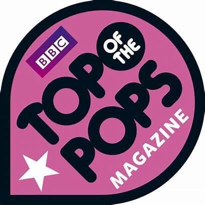 Pops Magazine Bbc Immediate Teen Logos Under