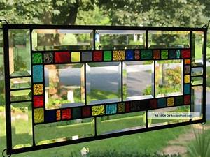 25 best ideas about stained glass window film on With kitchen cabinets lowes with stained glass stickers