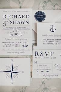 nautical themed wedding invitations oxsvitationcom With about how much are wedding invitations