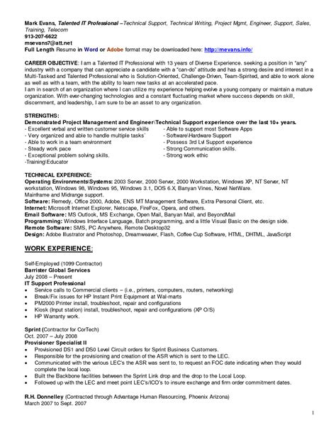 sheridan optimal resume optimal resume toledo resume ideas
