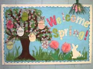 Easter bulletin boards ideas - YouTube
