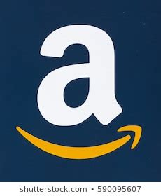 Amazon Logo Images, Stock Photos & Vectors | Shutterstock